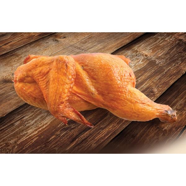 Филе кур копчено-варен.