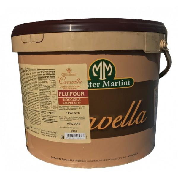 Крем Caravella Cream Hazelnut