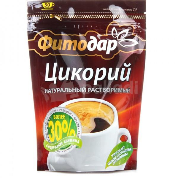 """Цикорий """"Фитодар"""" 100г натуральный раств./12"""