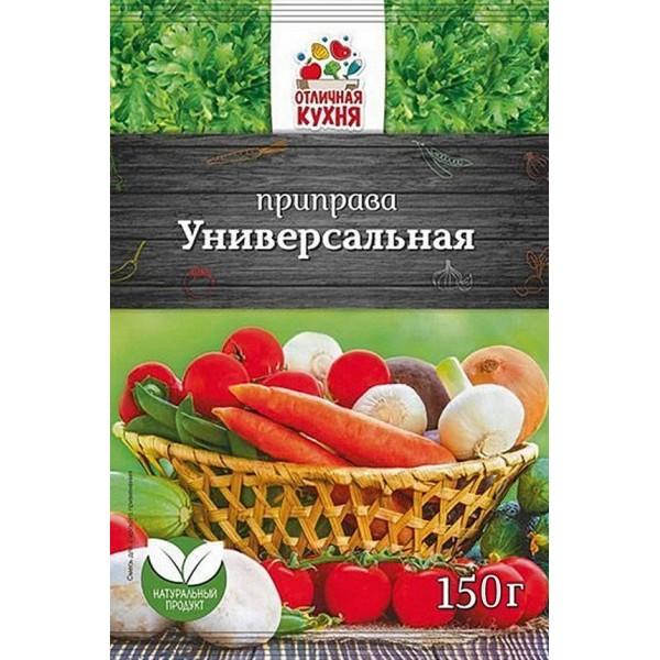 ОК Дой-пак Приправа Универсальная 150гр/35