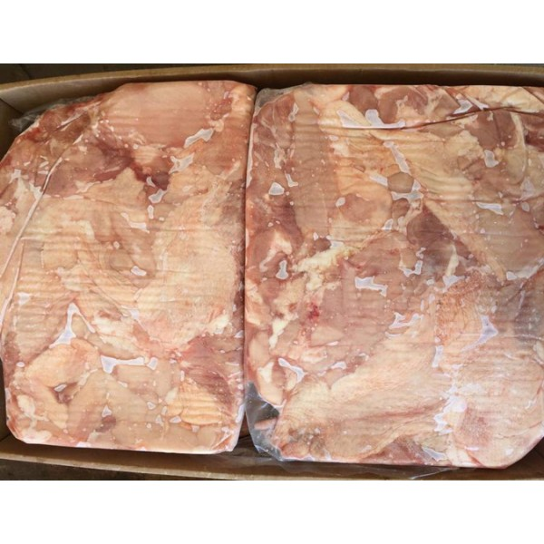 Шаурма ЦБ (4шт*5кг) 1/~20 кг