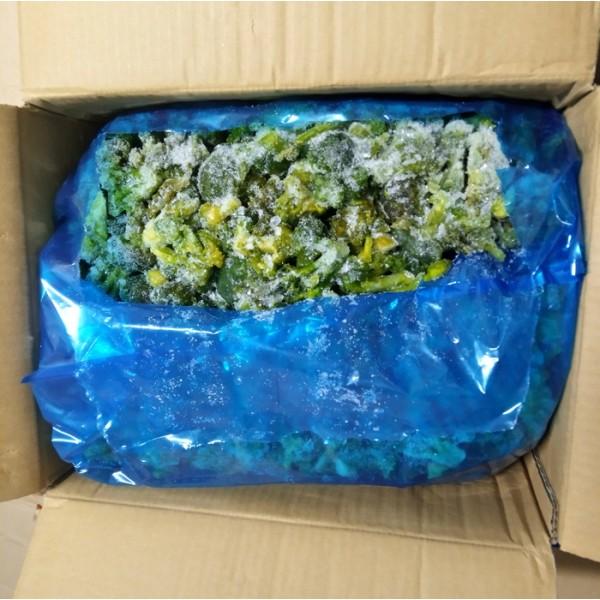 Капуста броколи 1/10 кг