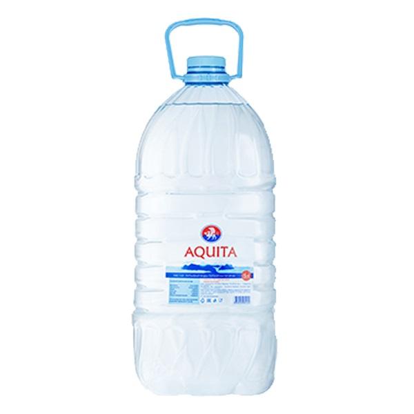 Вода Аквита 5 л.