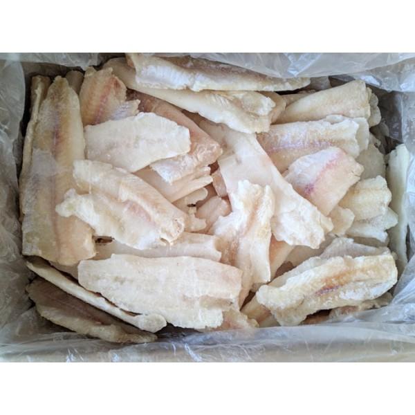 Филе  минтая  б/шк. ГОСТ 1/ 12,6 кг.