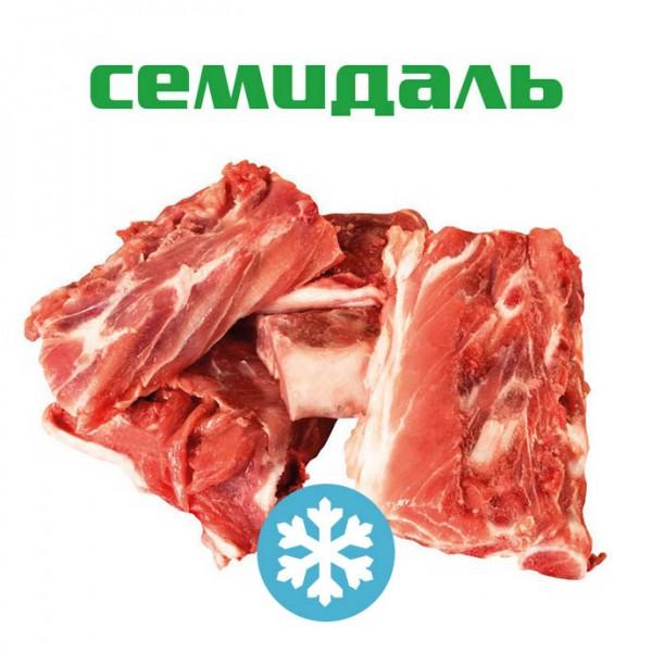 Суповой набор свиной ЗАМОРОЖЕННЫЙ