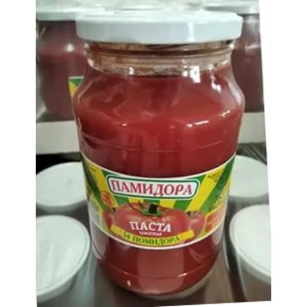 Томатная  паста  ГОСТ  1литр