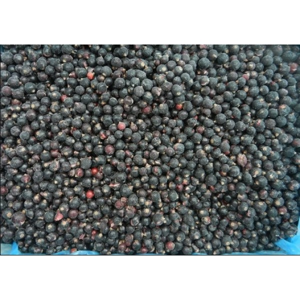 Смородина черная с/м 1/10 кг
