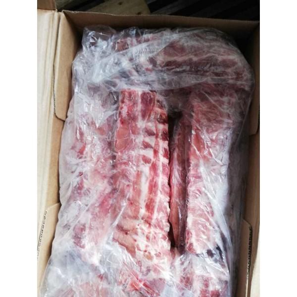 Рёбра свиные лента
