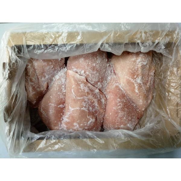 Филе грудки индейки (монолит) (большое) 1/~13 кг