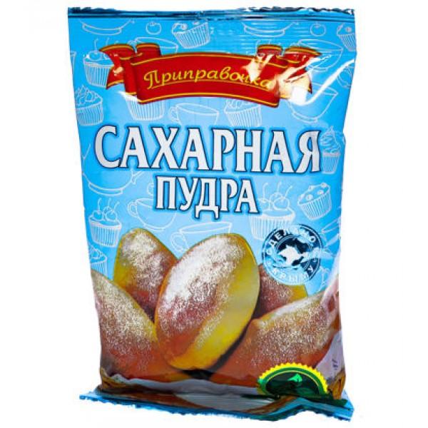 """Сахарная пудра""""Приправочка"""" 0,5 кг 1/18"""