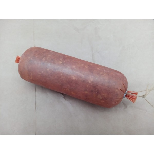 Фарш мясной из говядины ЯМПЗ