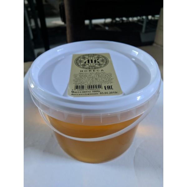 Мёд (ведро 1 кг)