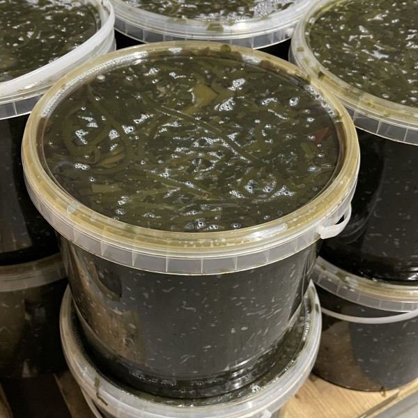 Салат Морская капуста Ялта 5 кг