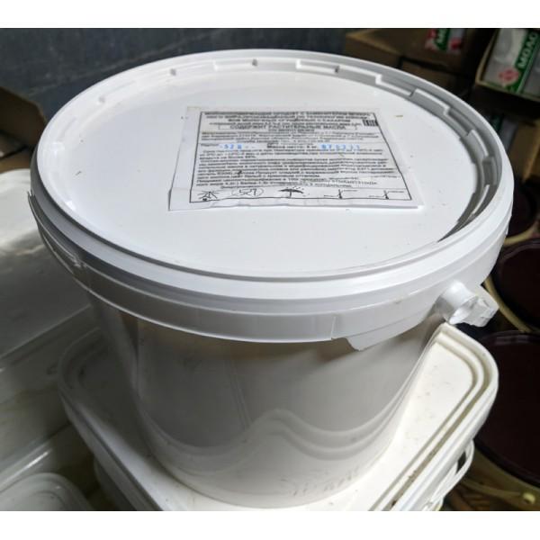 Продукт молоко содержащий с сахаром Варенная сгущенка с м.д.ж. 12% ведро 6кг