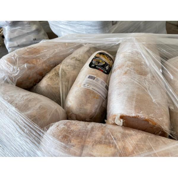 """Шаурма """"ДОНАР"""" в бабинах (5 кг / 35 см) в маринаде (замороженная), 01216"""