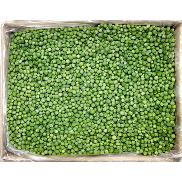 Горошек зеленый с/м 12 кг