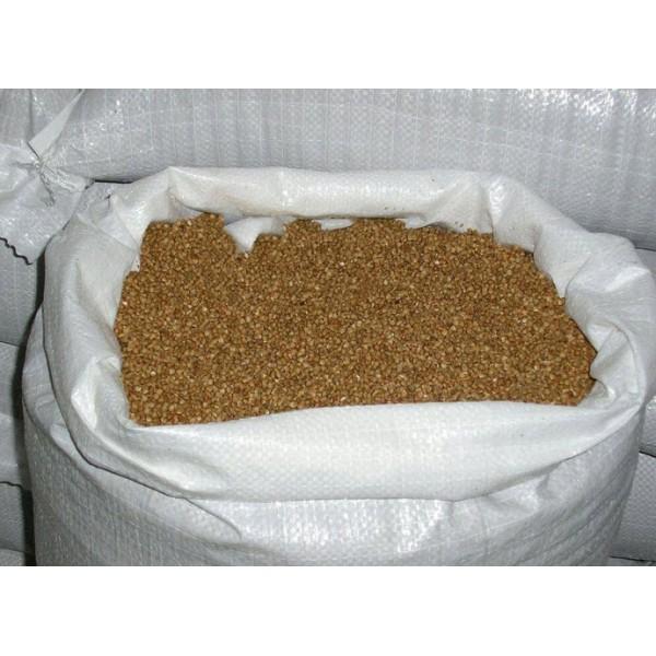 Крупа гречневая  мешок  50 кг