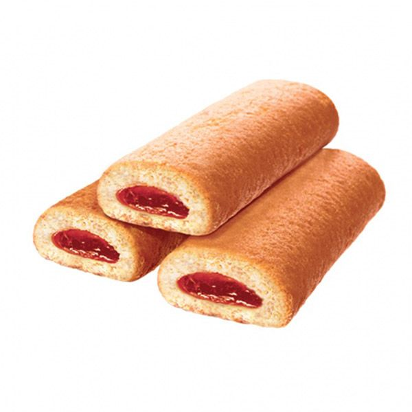Печенье сдобное с нач. вкус вишни 2кг ТМ Лаконд