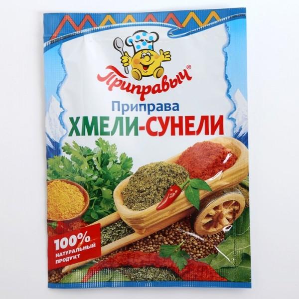 ОК Приправа 15гр Хмели-сунели (5*20шт)/100