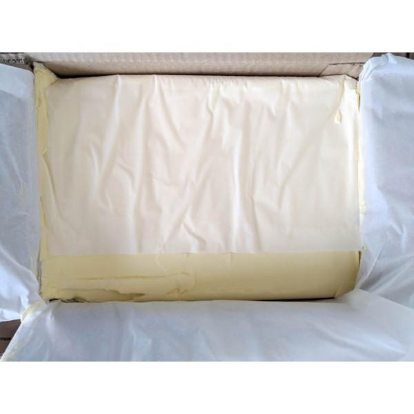 """Масло """"Особое"""" сливочное Крестьянское сладко-сливочное несоленое 72,5% монолит 5кг ЕАЭС N RU.РА01.В"""