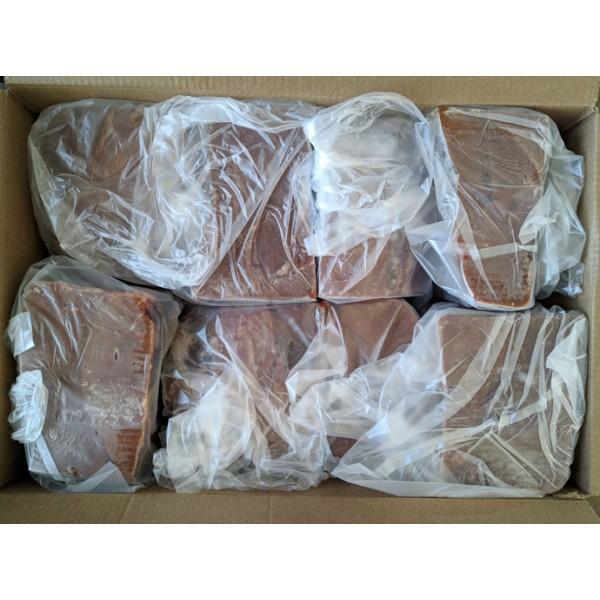 Печень говяжья замороженная; РОСС RU.HB61 .Н10091 Срок действия: с 08.07.2020 по 07.07.2023