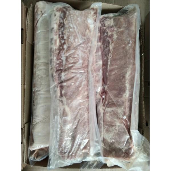 Свинина корейка б/к (карбонад) замороженная, (Декларация о соответствии: ЕАЭС № RU Д-RU.АЖ50.В.04374
