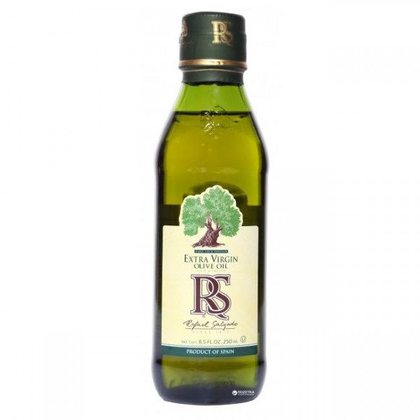 Масло оливк. 250мл Рафаэль Сальгадо С/Б/24