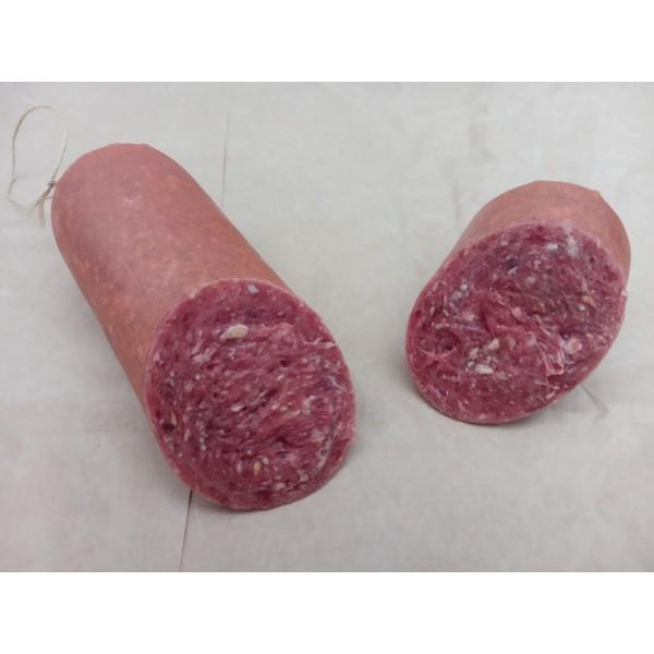 Фарш мясной из свинины и говядины ЯМПЗ